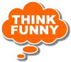 Think Funny – Comedy Writing Courses