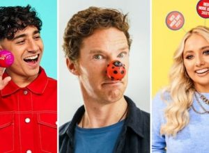 Donate to Comic Relief now!