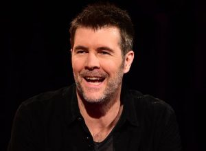 Rhod Gilbert: Stand Up to Infertility review – a very male taboo