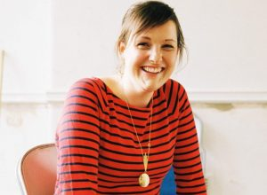 Josie Long, comedy review: Optimism queen brings big laughs to Brexit