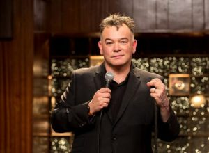 Review: Stewart Lee's Comedy Vehicle