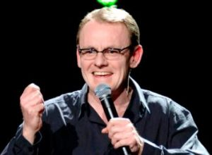 Channel 4 pays tribute to Sean Lock